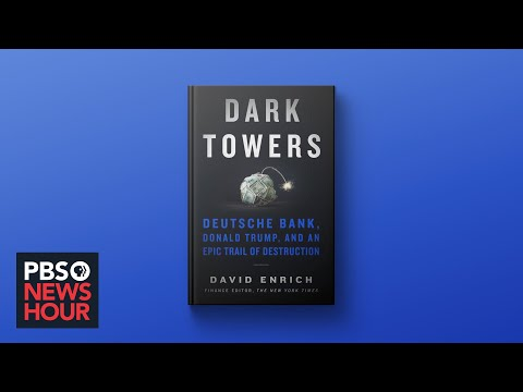 New Book Explores The Schemes And Scandals Of Deutsche Bank