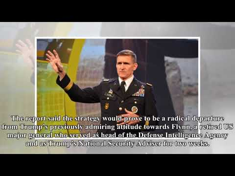 Trump's lawyers may attack former national security adviser flynn as liar   GLOBAL NEWS TODAY
