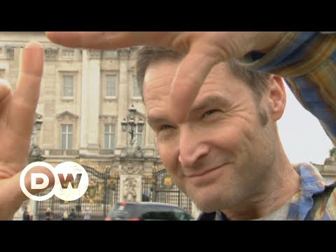 Looking the wrong way to see the sights | DW English