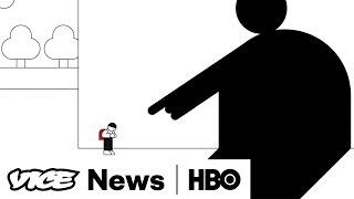 Decriminalizing Kindergarteners in Texas (HBO)