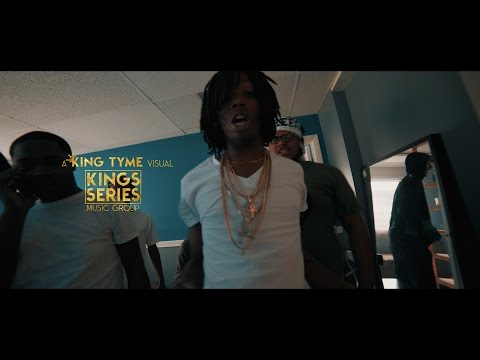 (Watch In HD) Yung Gap - Hard Times (Directed by King Tyme)