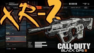 bo3 best class setup for xr2 one of the best assault rifle