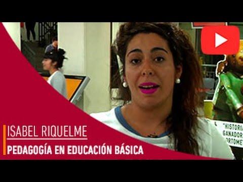 TICFID 2017 - Isabel Riquelme Garate
