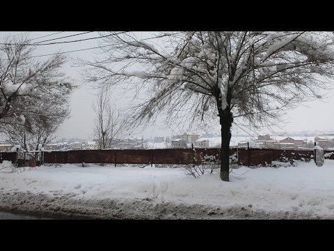 Yerevan, 01.02.17, Video-2, Nor Nork 4; 3; 1.