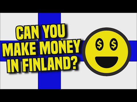 How Expensive is Finland - Analyzing My Monthly Living Costs in Helsinki