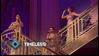 Timeless - If I Were A Boy - Sing Ultimate A Cappella