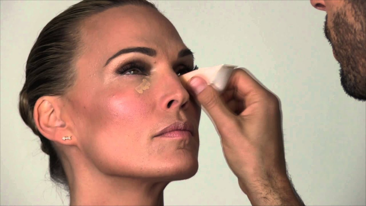 Eye Makeup For Women Over 40 How To Hooded Eyes