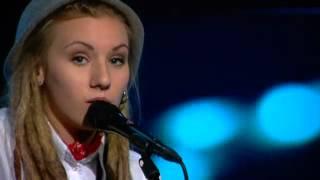 Moa Lignell - Calling (Live @ TV4)