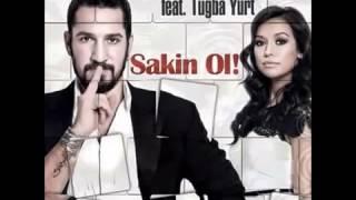 Doğukan Manço feat. Tuğba Yurt - Sakin Ol lyrics