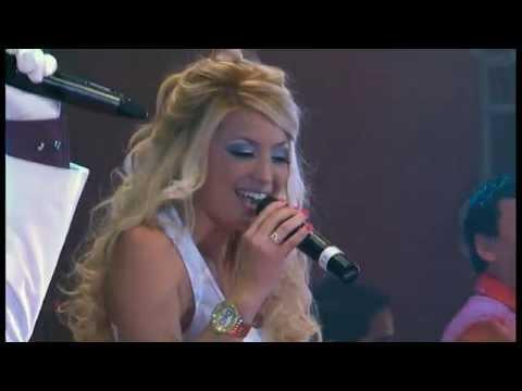 Ulises Bueno & Magali Olave - Bonita - Imagen & Voz - DVD - Súper Deportivo - 2012