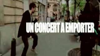 Jamie Lidell -  Enough's Enough (!unplugged in the street!)