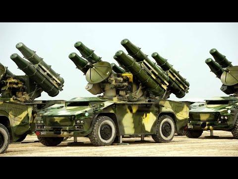 2017 Lethal Iran Military Power 2017 Dangerous IRAN ARMY