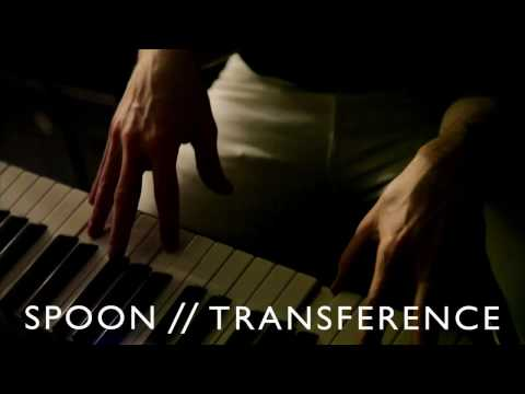 SPOON // TRANSFERENCE