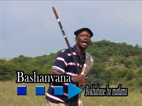 Mantsoaki - Vol. One PART 1 (Video) | Cultural SOTHO MUSIC or SONGS