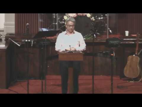 The Human Chain - 2 Timothy 2:1-2