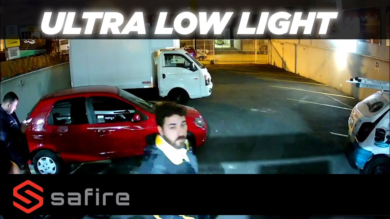 💡 SAFIRE ULTRA LOW LIGHT 💡