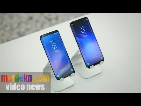 7 Hal yang perlu kamu ketahui dari Samsung Galaxy S8