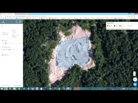 Commercial Drone Uses - Drone Mapping