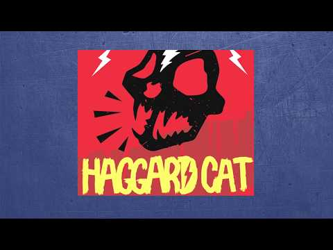 Haggard Cat 2000 Trees Interview 2018