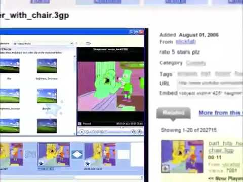Homer Simpson Trance - 009 Sound System Dreamscape Meme