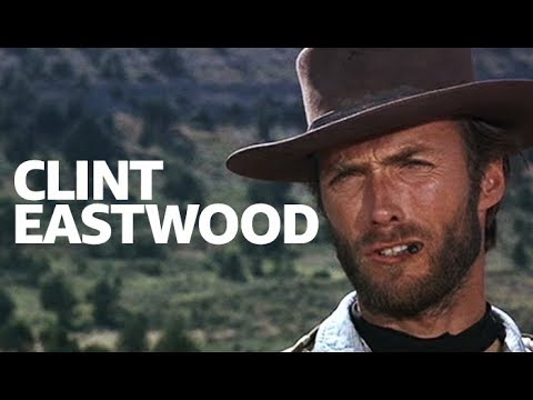 Clint Eastwood Movie Moments Youtube