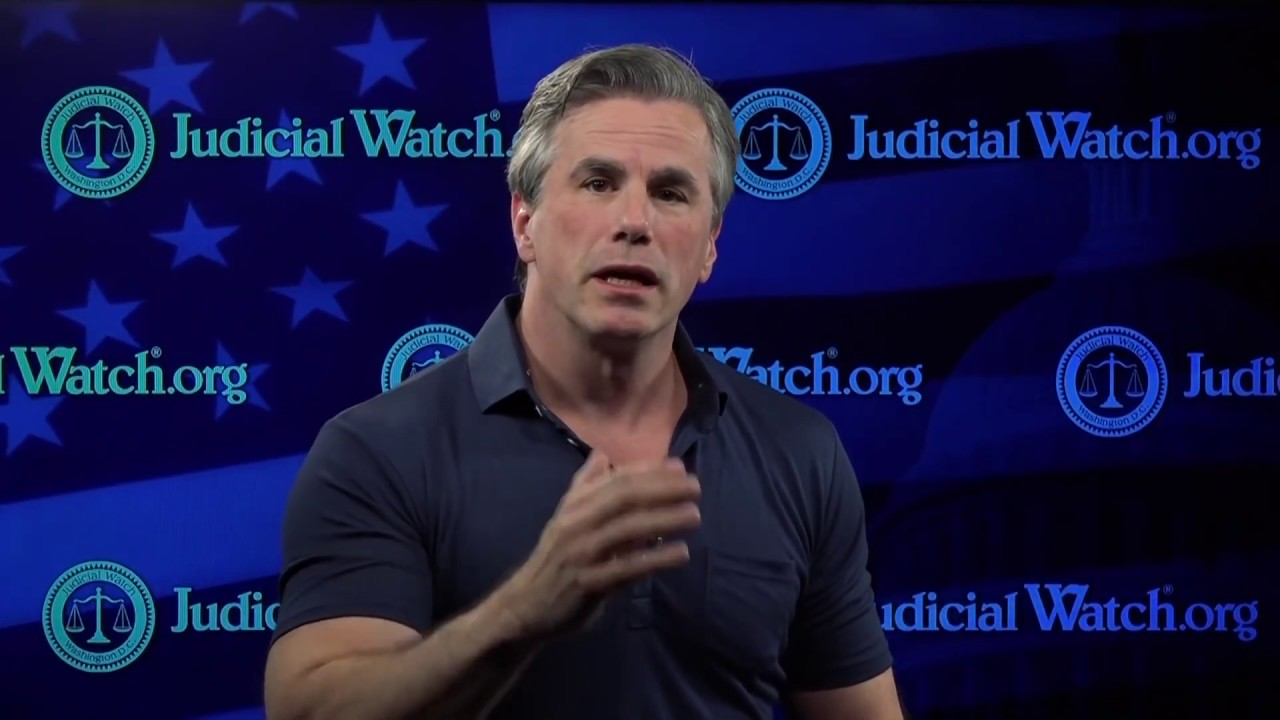 Judicial Watch California Judge Issues Injunction against UNCONSTITUTIONAL, Anti-Trump Tax Return La