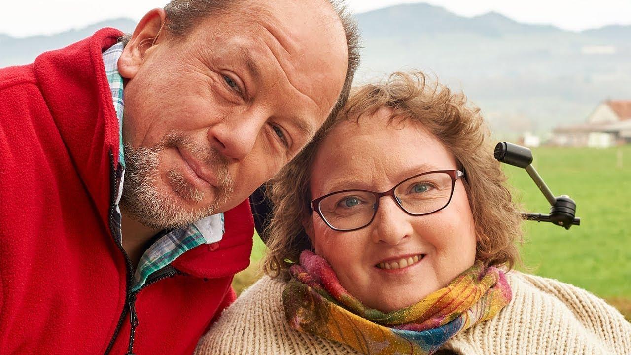 Ehepaar Markus & Silvia Steiner – von der MS gefordert