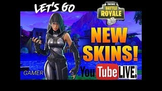 Fortnite - FATE New Skin From Omega Command