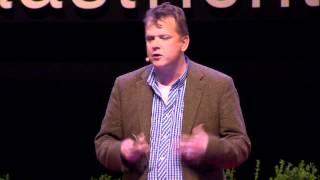 TEDxMaastricht Maarten Lens Fitzgerald: Sharing makes you better