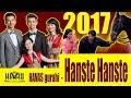Havas guruhi. Hansete Hansete - 2017. Uzbekistan.
