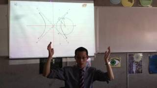Extension II Assessment Review (4 of 5: Polynomials and Conics Questions Explained)
