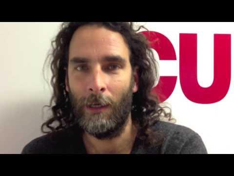 Orlando Luis Pardo visita Cubanet