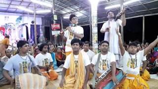 অসাধারণ বিরাম কীর্তন | নিতাই গৌর সম্প্রদায়, মানিকগঞ্জ | ১ম পর্ব | জয়দেব কীর্তনীয় | রিপন কীর্তনীয় Hindu Music