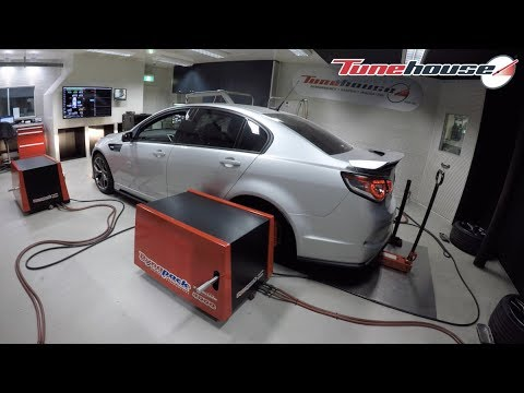2017 HSV GTS R - W507 Walkinshaw Performance by Tunehouse