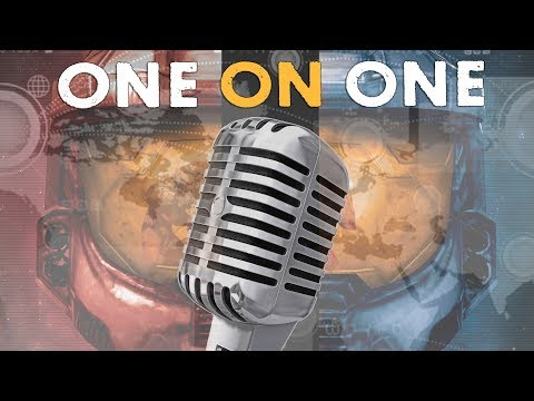 One-on-One w/Andy Hoffman - Episode 32 - Special Guest Ansel Lindner