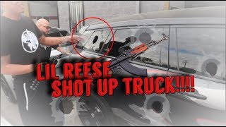how-did-lil-reese-survive-in-this-truck