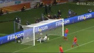 FIFA World Cup 2010™ Iker Casillas [Golden Glove] FWC10™