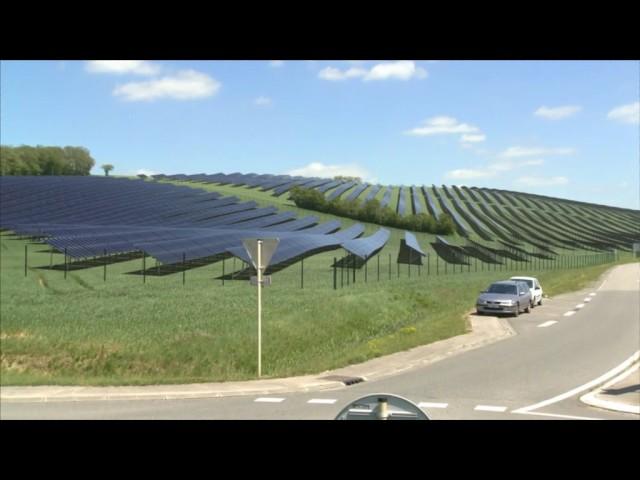 DAO&CO - Intégration Photovoltaïque - Step by Step