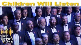 Children Will Listen - Boston Gay Men