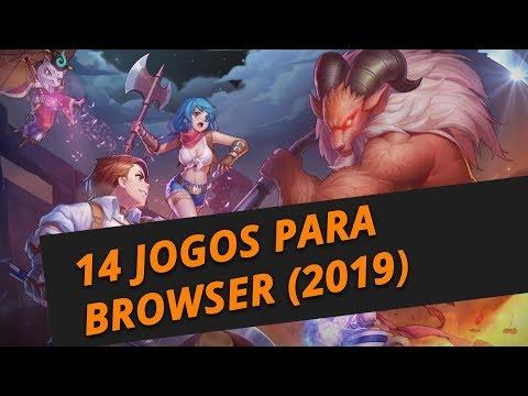 14 Melhores Jogos Para Browser (2019)