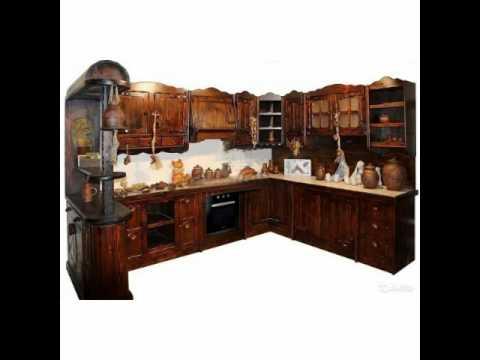 Видео кухни