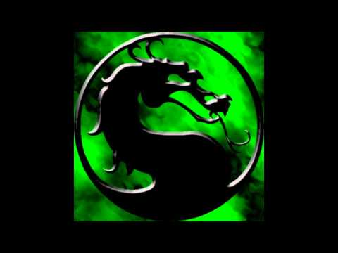 Mortal ☯ Kombat Theme [ Johnny Sounds Remix ]