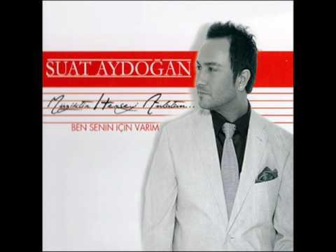 Suat Aydoğan feat. Serdar Ortaç & Bebeğim 2010 & Söz-Müzik: Serdar Ortaç