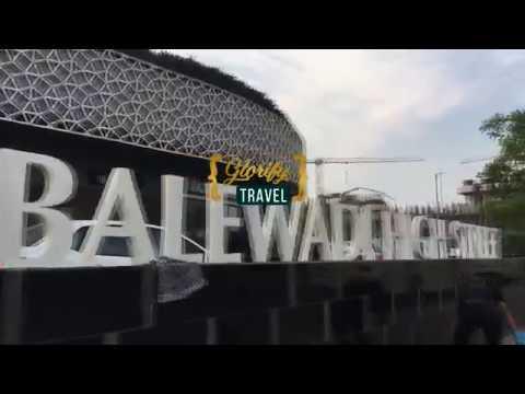 Balewadi high street - Cummins campus Pune - Glorify TRAVEL
