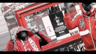 Modenine  _  Arsenal Anthem  Sprinks Remix {INTERNET VIDEO}