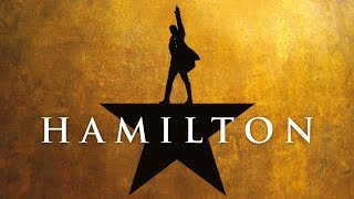 Hamilton - Group Bookings of 10+ Now Available - Victoria Palace Theatre