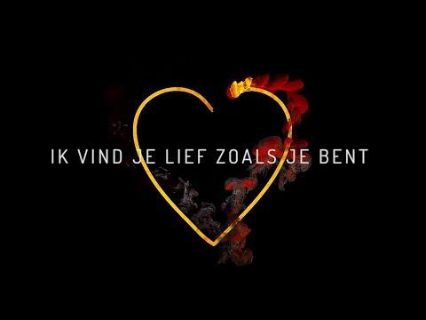 Maan - Lief Zoals Je Bent | LYRICS