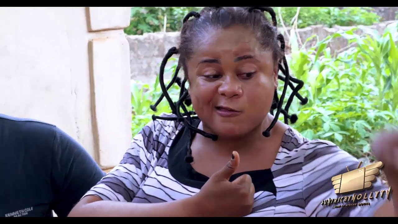 Download EVIL FORCES Official Trailer - (New Movie)  2020 Latest Nigerian Nollywood Movie