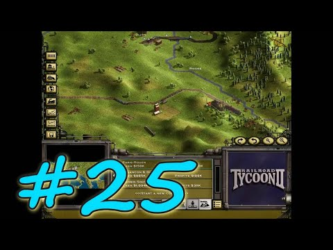 Railroad Tycoon II Campaigns: Excess on the Orient Express - part 2 |  #25