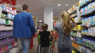 Eén minuut gratis winkelen bij de beste Plus van Nederland